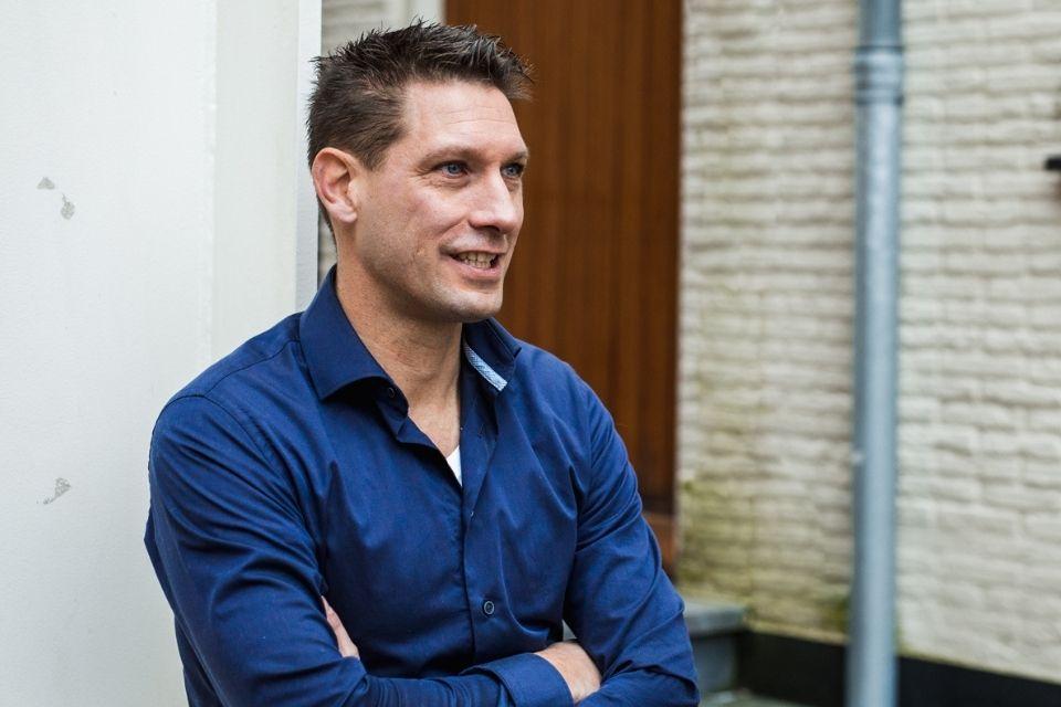 Rob van Kooten