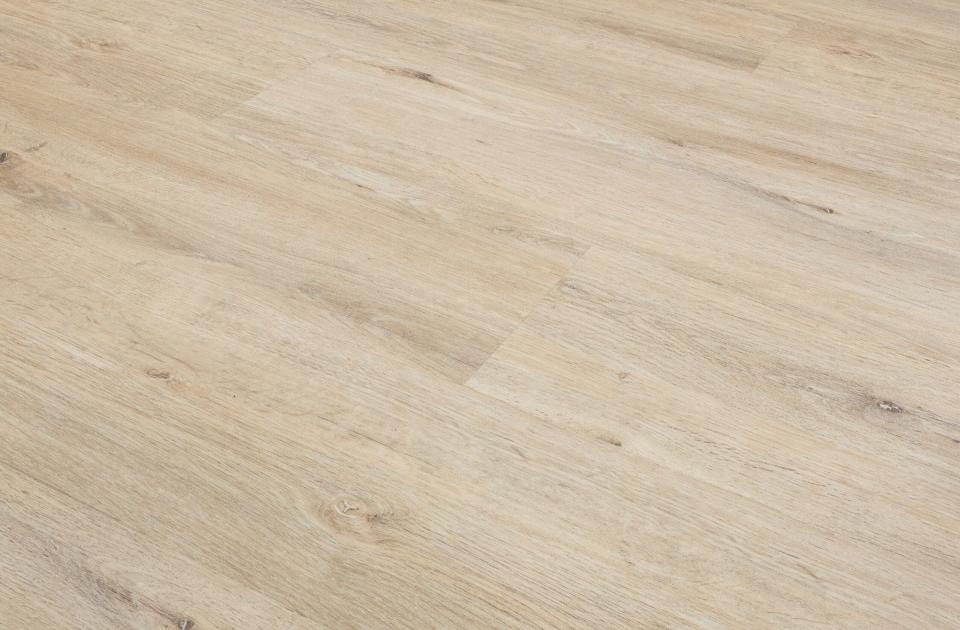 PVC vloer met houtlook